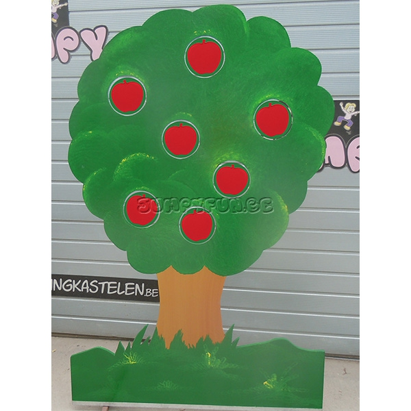 appelwerpen-boom