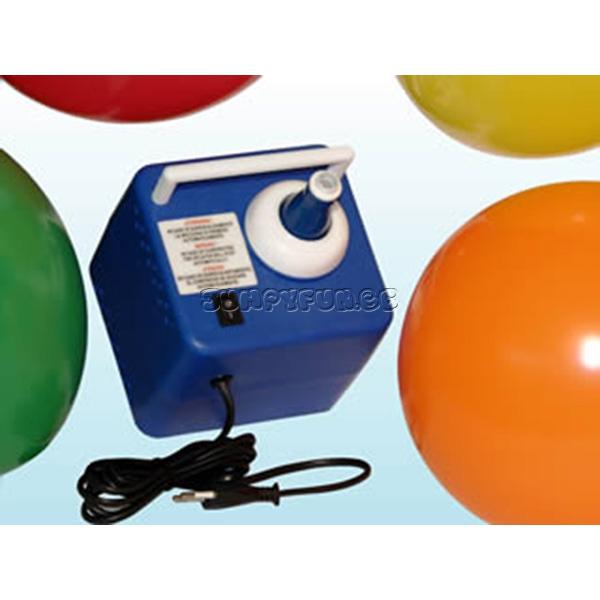ballonpomp-ballonnenrace