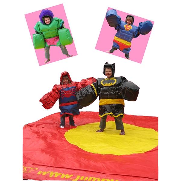 sumopakken-superhero