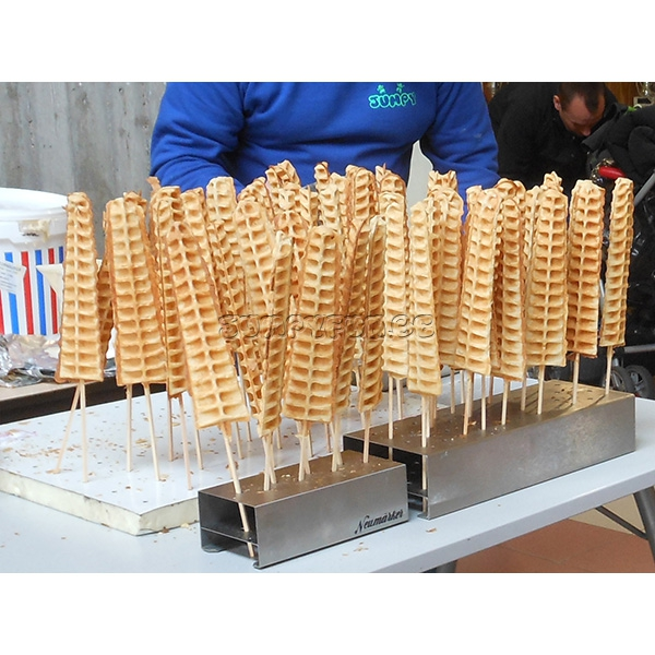 wafellolly all-in pakket