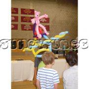 ballonvouwen