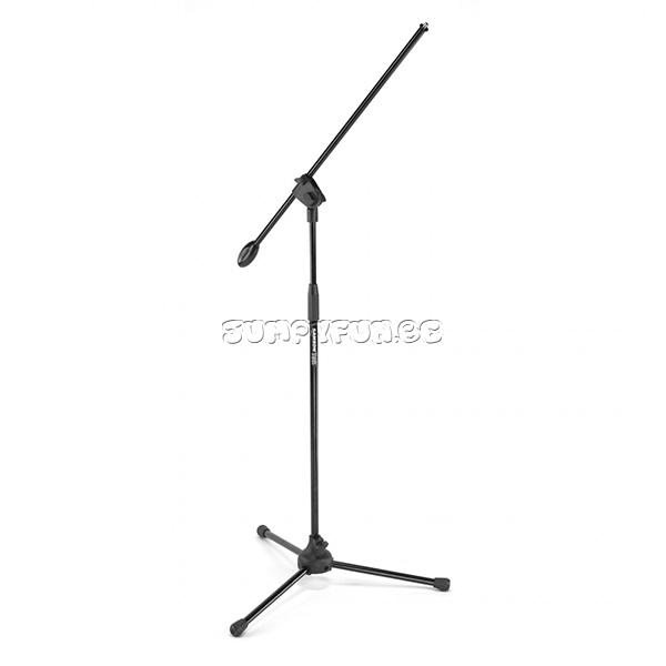 microfoon-op-statief