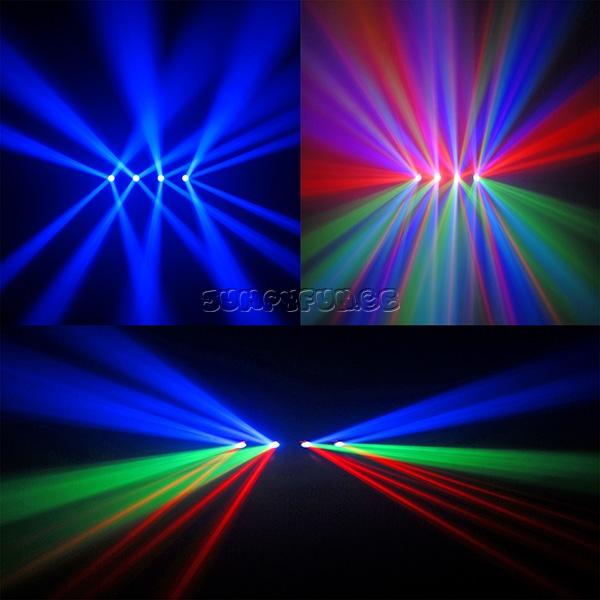 dico licht quadra-beam
