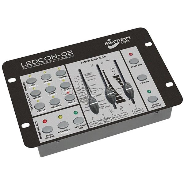 ledcon-02-par-controller