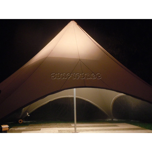 tenten-verlichting