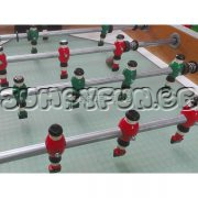 huur een voetbaltafel
