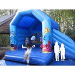 aqua-slide-springkasteel
