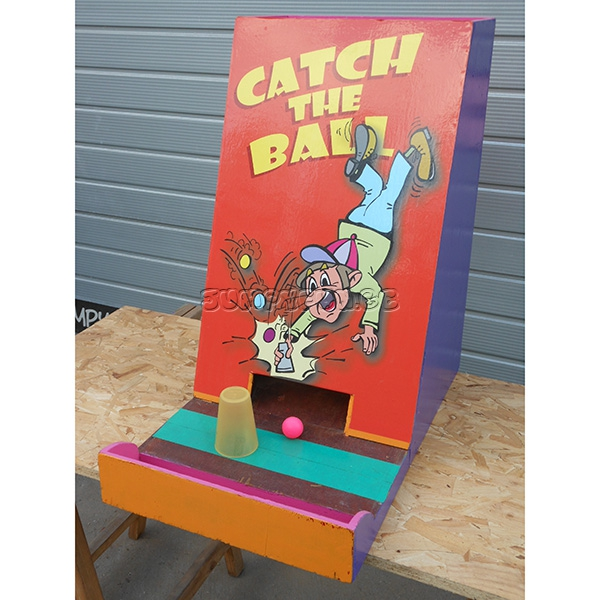 catch-the-ball