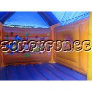 springkussen-dino-slide