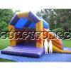 dino-slide springkasteel