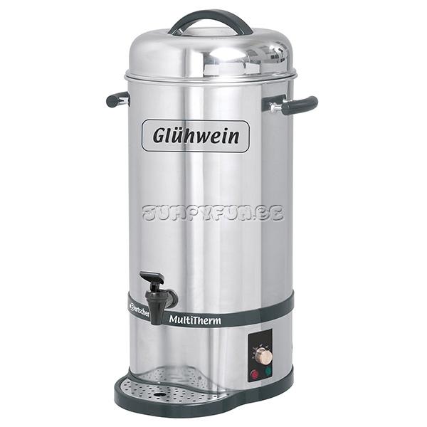 gluhwein-verwarmer