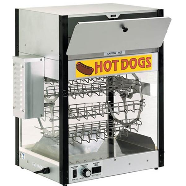 hot-dog-display-verwarmer
