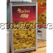 nacho warmkast huren