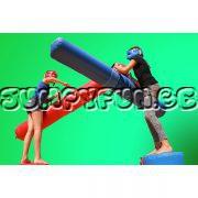 gladiatorspel