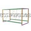 elastiek kooi, cage elasticue