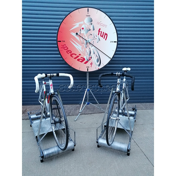 fietsen op rol 01